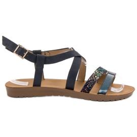 Flache Schuhe VINCEZA