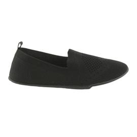 McKey Sneakers Sneakers Slip-In Schwarz