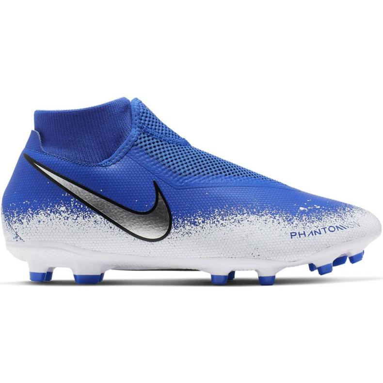 Fußballschuhe Nike Phantom VSN Academy Df FG / MG M AO3258-410