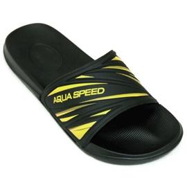 Hausschuhe Aqua-Speed Idaho M col.18