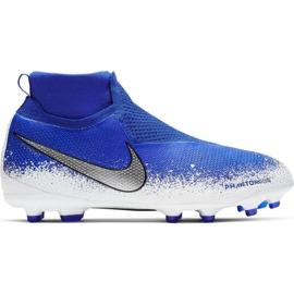 Fußballschuhe Nike Phantom Vsn Elite Df Mg Jr AO3289-410