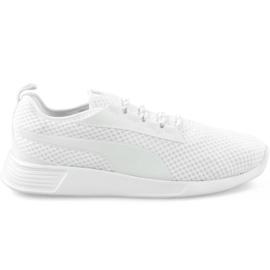 Weiß Schuhe Puma St Trainer Evo V2 M 363742 02