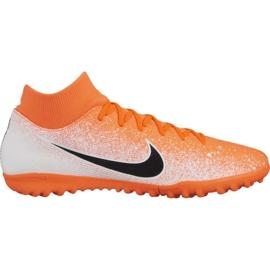 Nike Mercurial Superfly X 6 Academy Tf M AH7370-801 Fußballschuhe