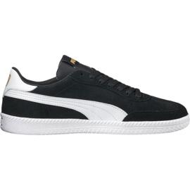 Schwarz Schuhe Puma Astro Cup M 364423 02