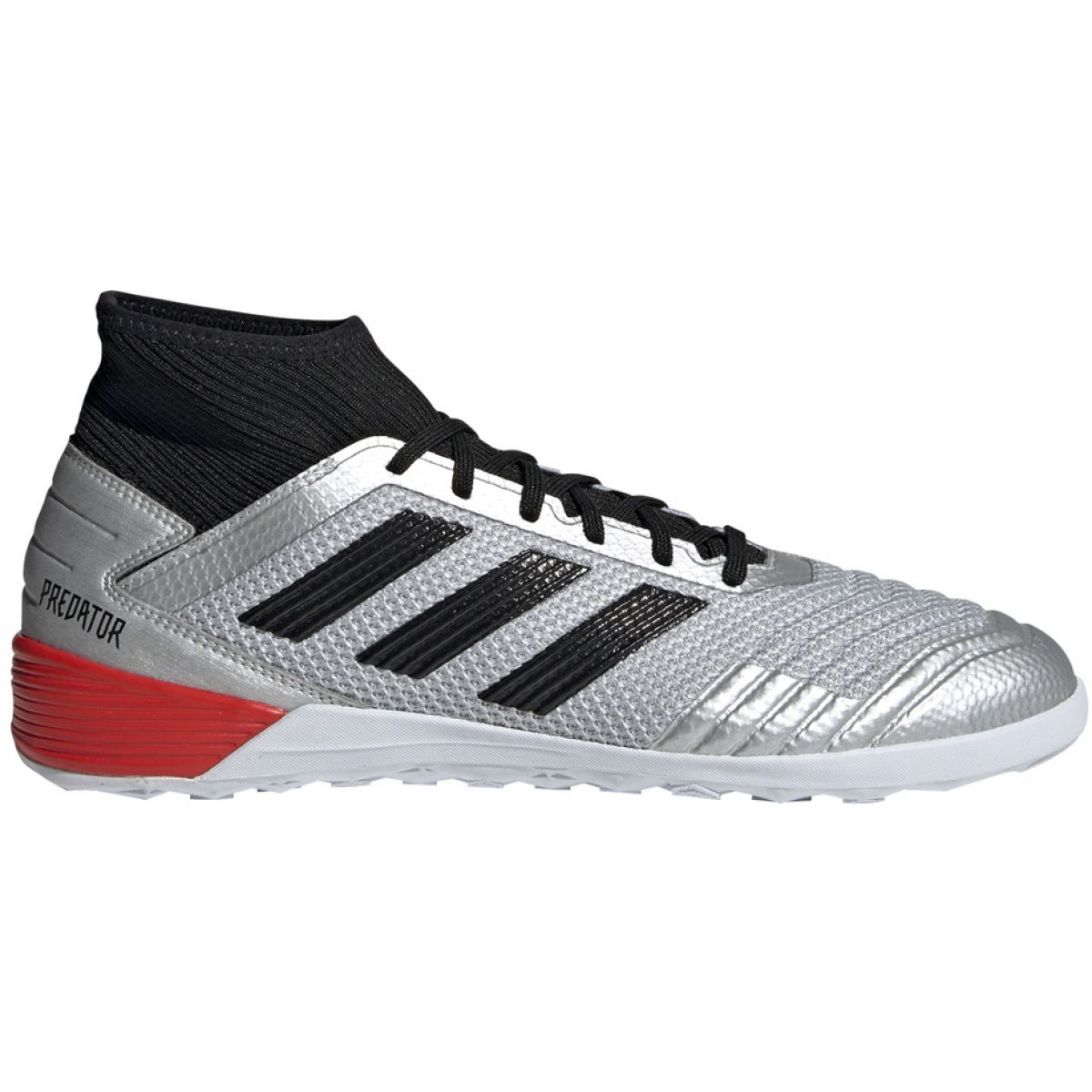 separation shoes 72fe8 bf2f1 Hallenschuhe adidas Predator 19.3 In M F35614
