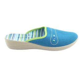 Befado Frauen Schuhe PU 552D008