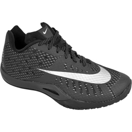 Basketballschuhe Nike HyperLive M 819663-001