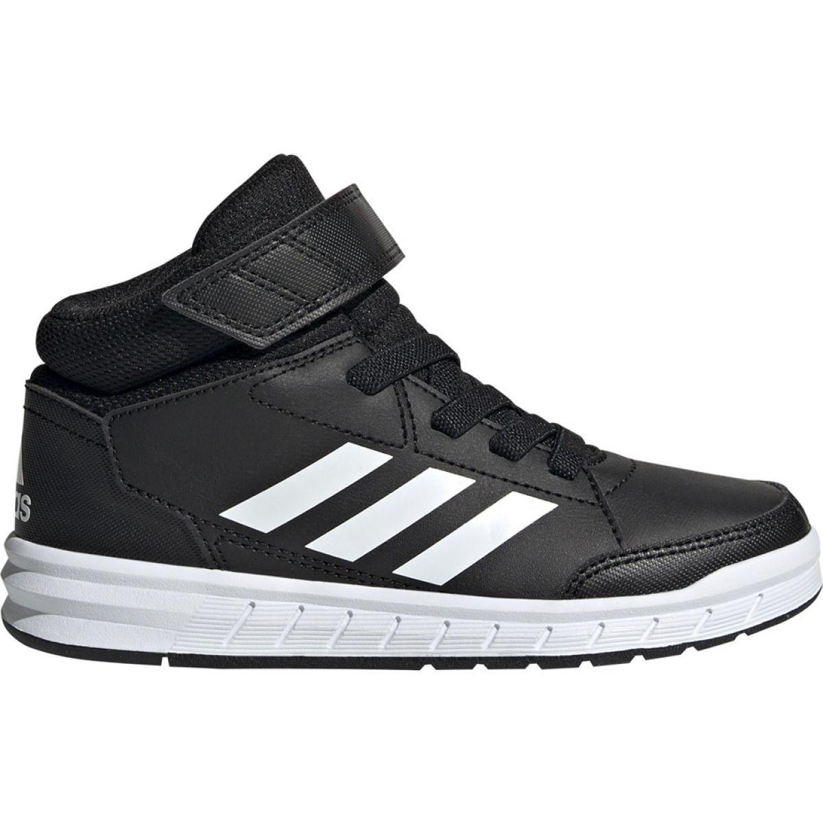 Mid Schuhe G27113 Adidas Altasport K Schwarz Jr OPkuiTXZ