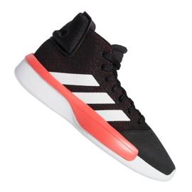 Basketballschuhe adidas Pro Adversary 2019 M BB9192