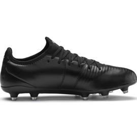 Fußballschuhe Puma King Pro Fg M 105608 01