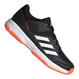 Adidas Court Stabil Jr F99912 Schuhe