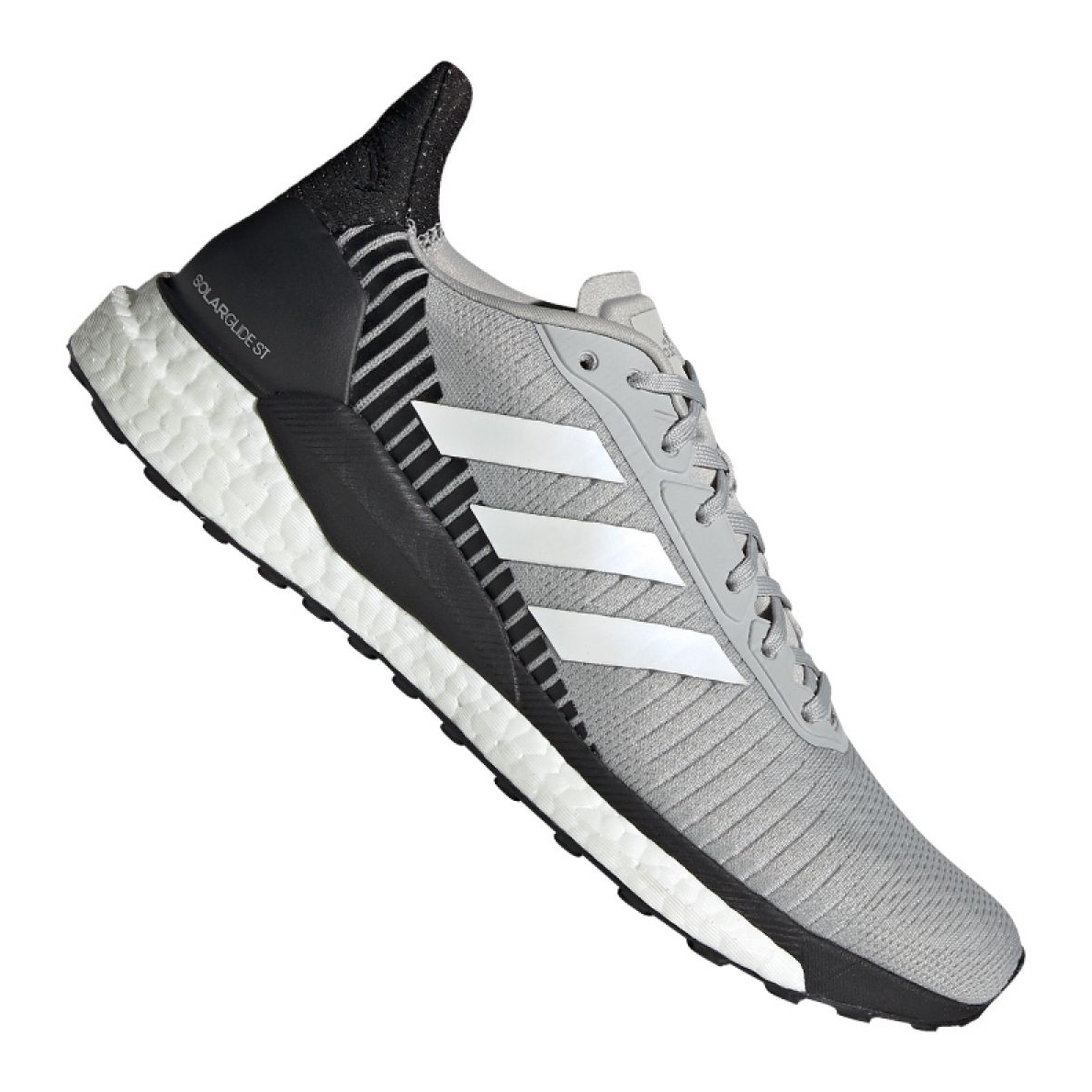 Adidas SolarBOOST, Solar Glide and Solar Glide ST Shoe