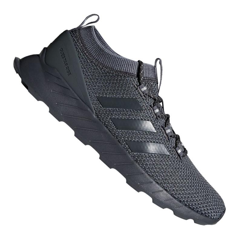 Laufschuhe adidas Questar Rise M F34939 schwarz