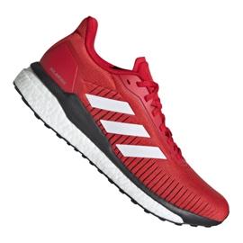 Adidas rot