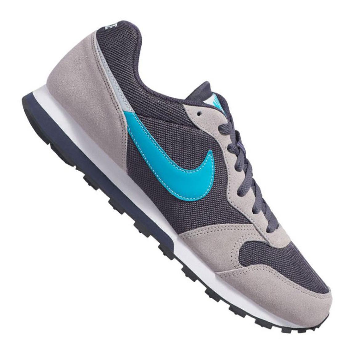 Nike MD Runner 2 Herrenschuh. Nike DE