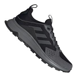 Adidas Response Trail M EG0000 Laufschuhe schwarz