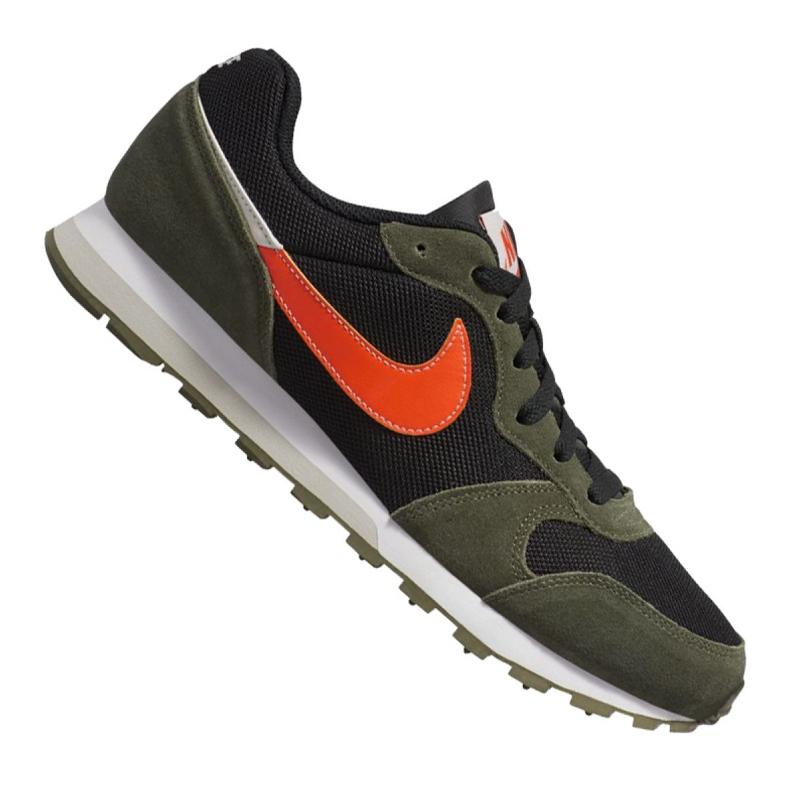 M Runner 003 Nike Es1 2 Grün Schuhe Ci2232 Md MpVSUz