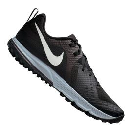 Laufschuhe Nike Air Zoom Wildhorse 5 M AQ2222-001 schwarz