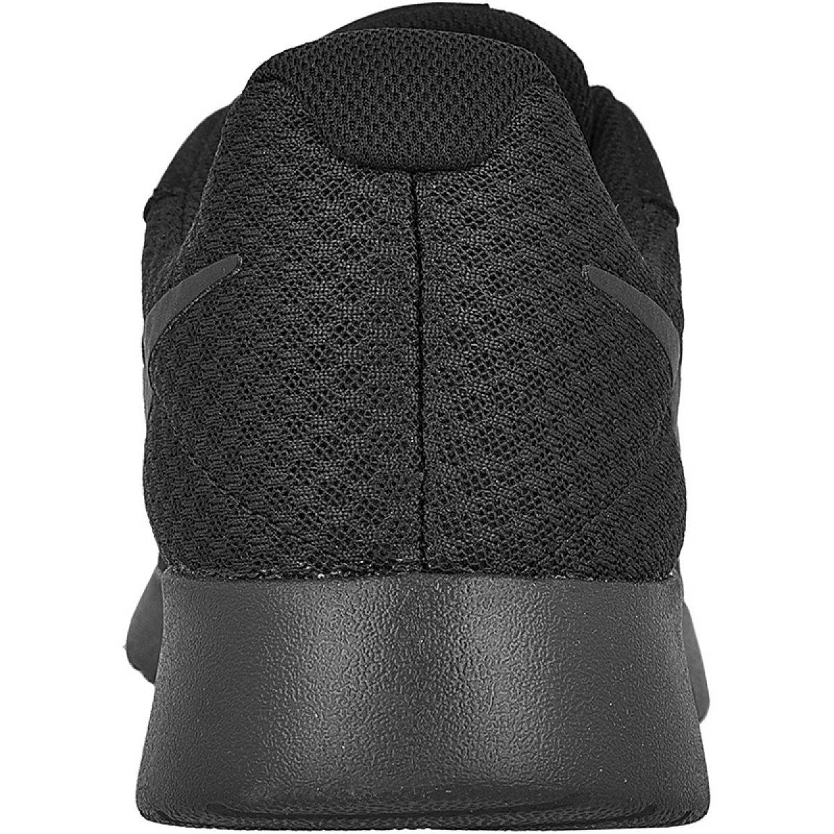 Nike M Schuhe Schwarz 001 Tanjun 812654 0wknOP