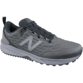 New Balance FuelCore Nitrel Trail M MTNTRLB3 Laufschuhe schwarz
