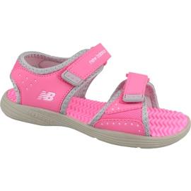 Pink Sandalen New Balance Sandale K K2004GRP