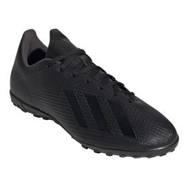 Fußballschuhe adidas X 19.4 Tf M F35343
