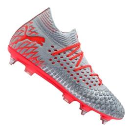 Fußballschuhe Puma Future 4.1 Netfit Mx Sg M 105676-01