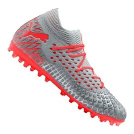 Fußballschuhe Puma Future 4.1 Netfit Mg M 105678-01