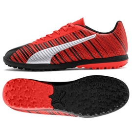 Fußballschuhe Puma One 5.4 Tt M 105653 01