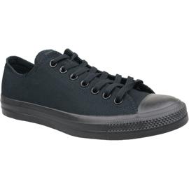 Schuhe Converse All Star Ox M5039C schwarz