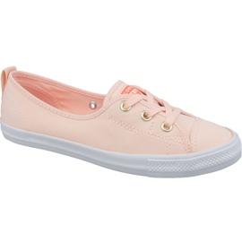Converse Chuck Taylor All Star Ballerinas 564313C orange Schuhe