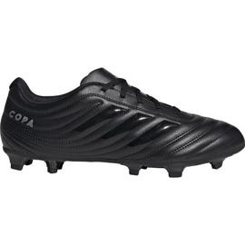 Fußballschuhe adidas Copa 19.4 Fg M schwarz F35497