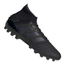 Fußballschuhe adidas Predator 19.1 Ag M EF8982