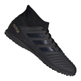 Fußballschuhe adidas Predator 19.3 Tf Jr G25801