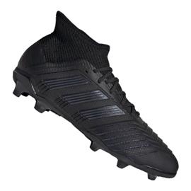 Fußballschuhe adidas Predator 19.1 Fg Jr G25791