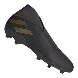 Adidas Nemeziz 19.3 Ll Fg M EF0371 Fußballschuhe