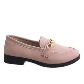 Pink Rosa Slipper für MP-11 Ballerinas
