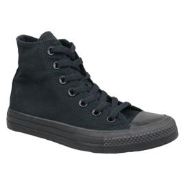 Schwarz Schuhe Converse Chuck Taylor All Star M3310C