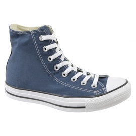 Marine Schuhe Converse Chuck Taylor All Star M9622C