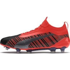 Fußballschuhe Puma One 5.1 Fg Ag M 105578 01