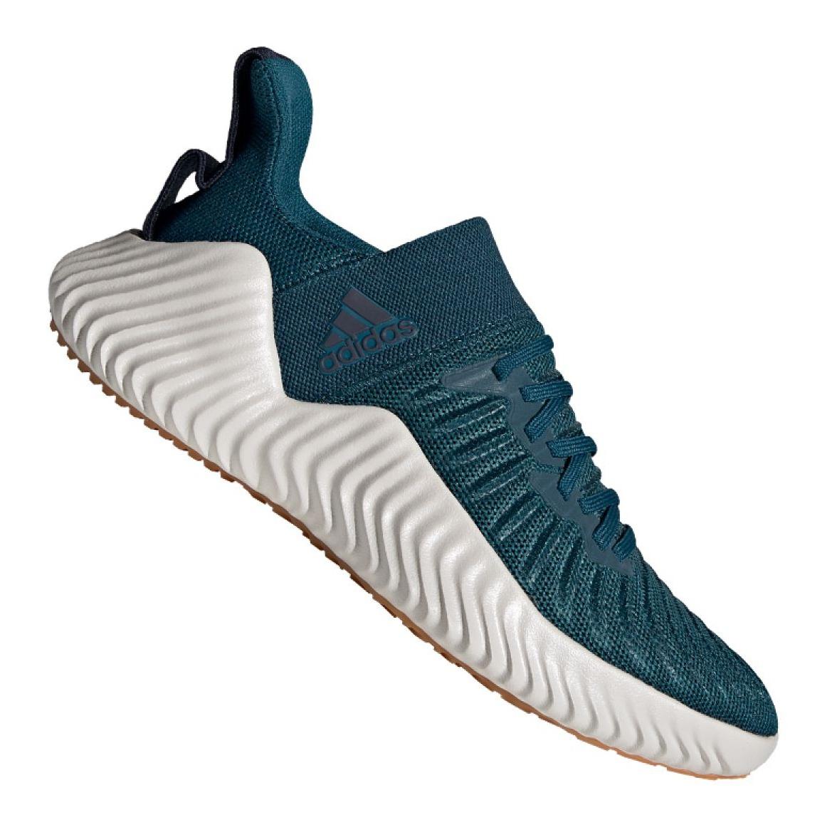 Schuhe adidas Herren Alphabounce Trainer M Fitnessschuhe