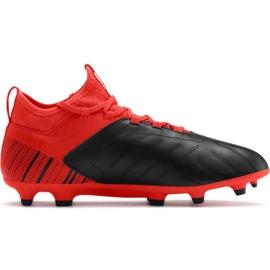 Fußballschuhe Puma One 5.3 Fg Ag M 105604 01