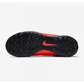 Fußballschuhe Nike Mercurial Vortex Ii Tf Jr 651644-650