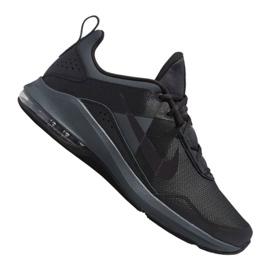Schwarz Nike Air Max Alpha Trainer 2 M Schuhe AT1237-004