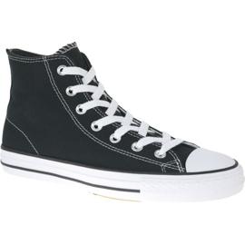 Schwarz Schuhe Converse Chuck Taylor All Star Pro 159575C