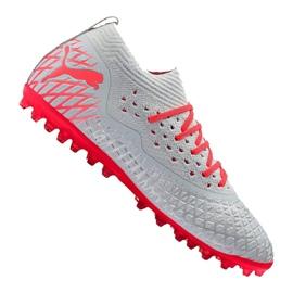 Fußballschuhe Puma Future 4.2 Netfit Mg M 105681-01