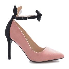 Pink Rosa Dixon-Häschenstifte