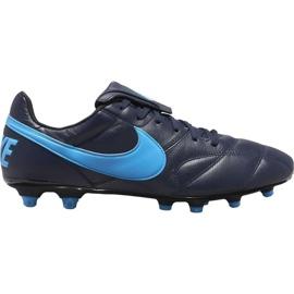 Fußballschuhe Nike Premier Ii Fg M 917803 440