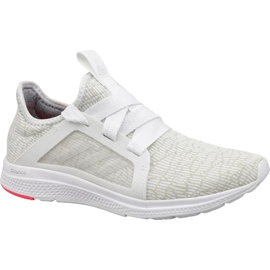 Weiß Adidas Edge Lux W AQ3471 Schuhe