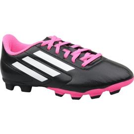 Adidas Conquisto Fg Jr B25594 Fußballschuhe